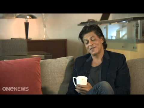 Full unedited interview with Shah Rukh Khan @IamSRK - Seven Sharp - tvnz
