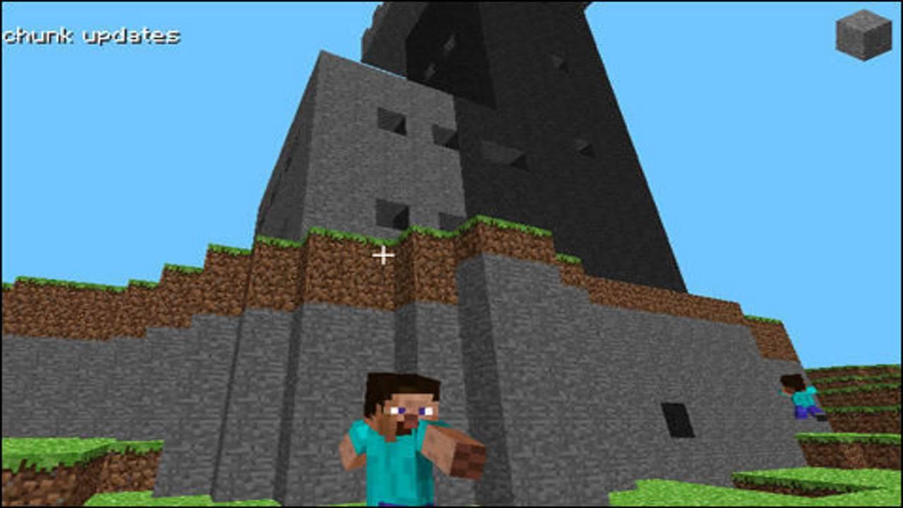 Creepypasta El Fantasma Del Minecraft Loquendo YouTube