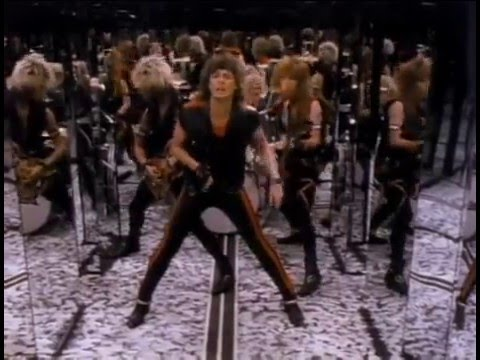 Don Dokken - Just Got Lucky