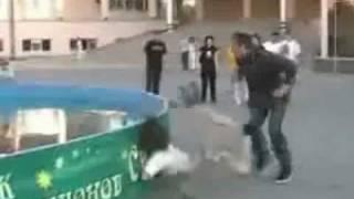 Salto  La Piscina -El Rellano.