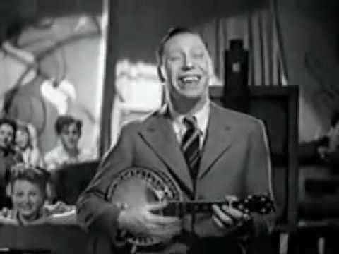 George Formby - They Laughed When I Started To Play