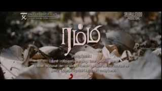 Rummy - Rummy Tamil Movie Trailer