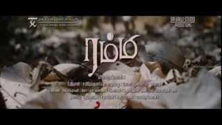 Rummy - Rummy Tamil Movie Trailer