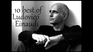 Ludovico Einaudi 10 Best Vol 1