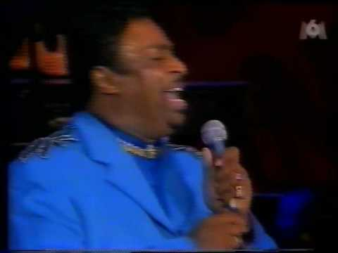 Temptations Review feat Dennis Edwards  A song for you