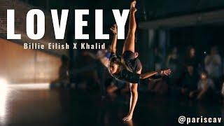 Download Lagu LOVELY- BILLIE EILISH & KHALID - PARIS CAVANAGH CHOREOGRAPHY Gratis STAFABAND
