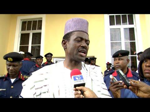 FG Says 'No Islamic Caliphate in Gwoza'