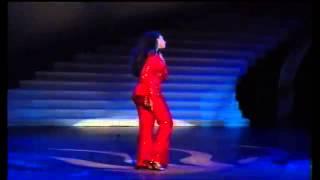 Karisma Kapoor IIFA Award 2001 part 1