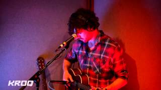 Vance Joy - Riptide [Live From KROQ]