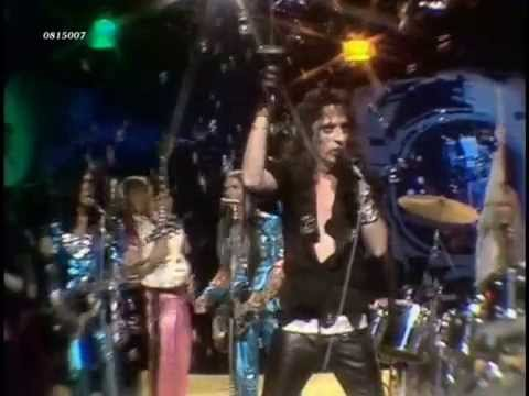 Alice Cooper - Schools Out For Summer