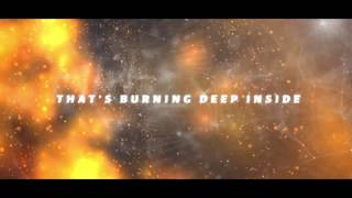WAYLAND - Through The Fire (Lyric Video)