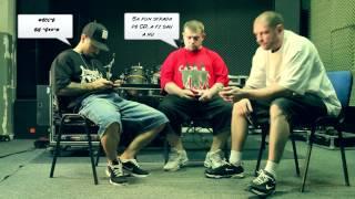 B.U.G. Mafia - Profesionistii  (Video ID pentru B'Estfest Summer Camp 2012)
