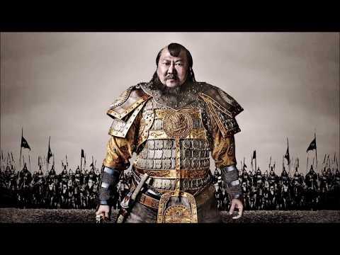 genghis khan khan essay