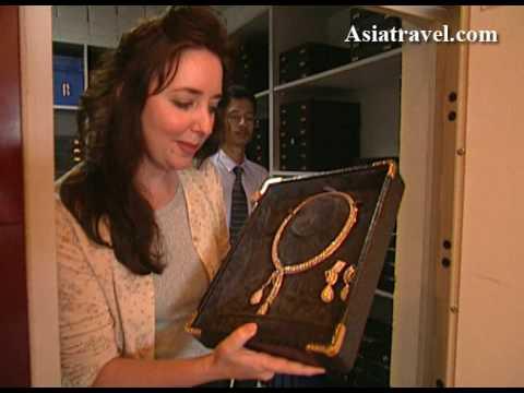Gold Souk Market, Dubai by Asiatravel.com