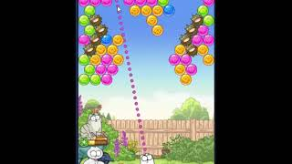 Simon's Cat Pop Time Level 288 - NO BOOSTERS 😺 | SKILLGAMING ✔️