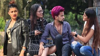 I Love You Prank Gone Wrong | Main Tumhari Biwi Hu Prank | Pranks of The Year 2020 | BR Masti