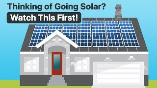 What should I know Before Going Solar?