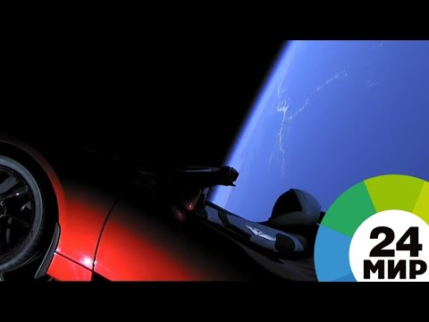 """""""Starman"""" LIVE RADIO  - Join SpaceX Live Views From Space #Tesla 