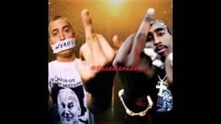 download lagu 2pac - Mask Off Feat. Eminem gratis