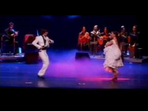 DANSE FLAMENCO AL ANDALUS FLAMENCO NUEVO Lyon Dance Flamenco Dance El Andaluz Danse Lyon Cours