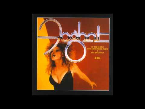 Foghat - I Do Just What I Want