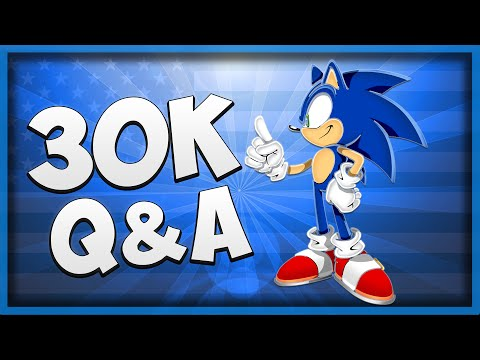 30k Q&a - Your Questions Answered! (alexis Texas, Kangaroos, Billcams) video