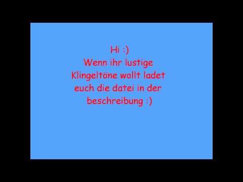 Lustige Klingeltöne Download video