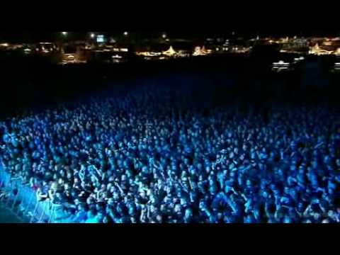 Lordi - it snows in hell (Live Wacken 2008)