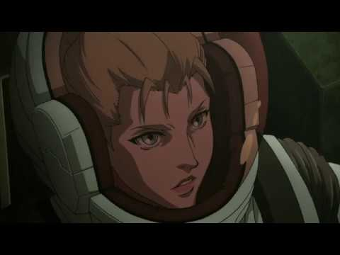MOBILE SUIT GUNDAM THUNDERBOLT Episode8 PV