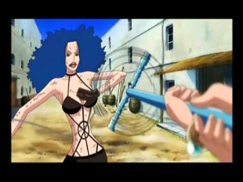 One Piece - Zoro x Nami - Moments