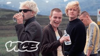 The Behind The Scenes Story of 'Trainspotting' (Danny Boyle Documentary)
