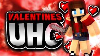 Minecraft Valentines UHC 'GRINDING' Ep 3