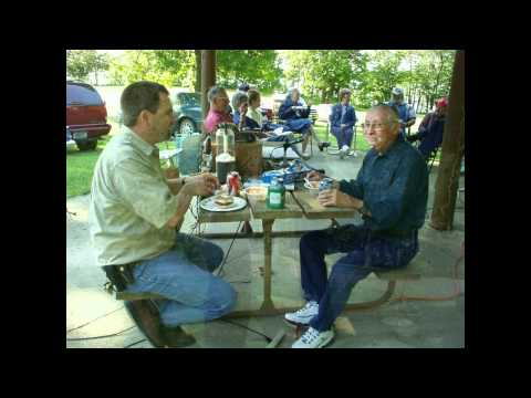 2004 Albert Lea Amateur Radio Club Field Day Slide Show