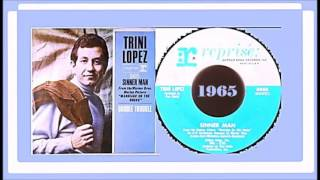 Watch Trini Lopez Sinner Man video