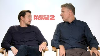Mark Wahlberg hates Will Ferrell