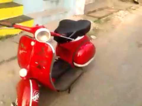 Vintage Scooter For Sale Vintage Scooter For Sale
