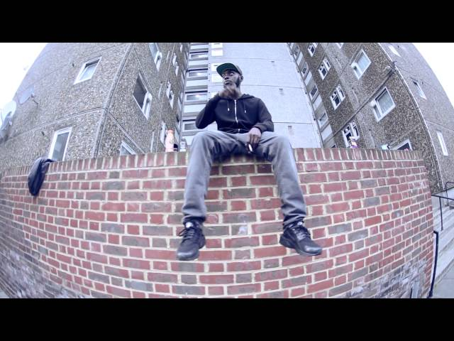 Yung Saber - Come Along Way [Prod By @SlayProducts] | @Yungsaber | Link Up TV