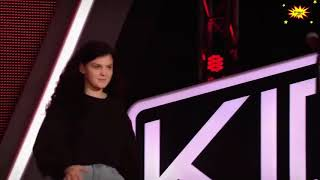 UNBELIEVABLE ! Top 10 Shocking Blind Auditions The Voice Kids 2018