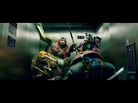 NINJA TURTLES | Toc Toc Spot de TV | España | Paramount