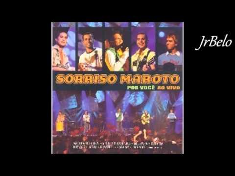 Sorriso Maroto Cd Completo 2005   JrBelo