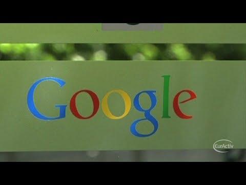Google and EU reach deal on antitrust case