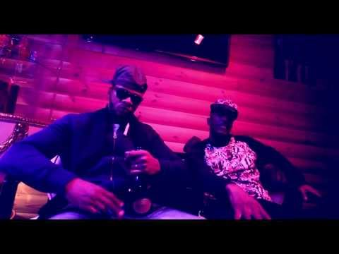 Papoose - Pound Cake Freestyle (Video)