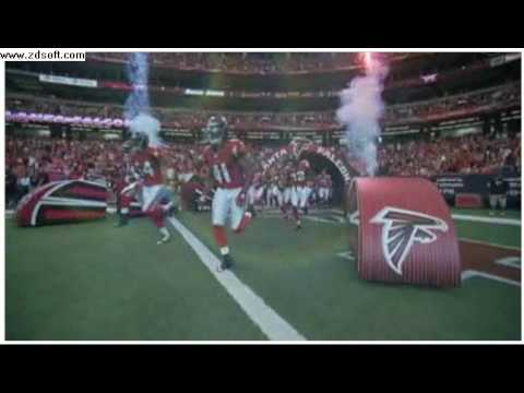 I am not Mike Smith or person interviewing him. I do not own this video or NFL.com, nor am i assosciated with the Falcons or NFL.com.