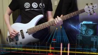 Rearviewmirror - Pearl Jam Bass 99% #Rocksmith #Rocksmith2014