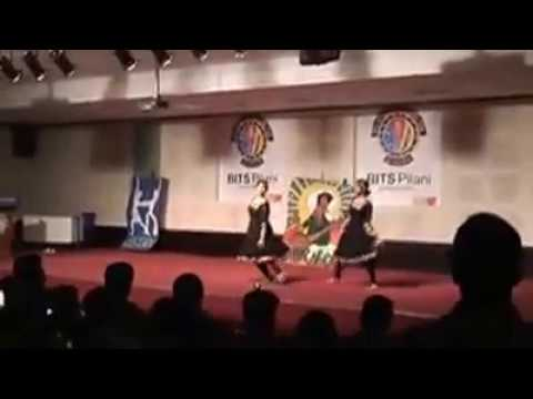 Semiclassical   Contemporary Dance (jashn-e- Bahara   Kannalane   Ore Piya ) video