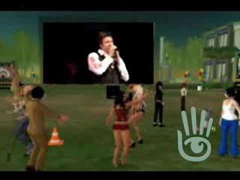 Duran Duran - Zoom In