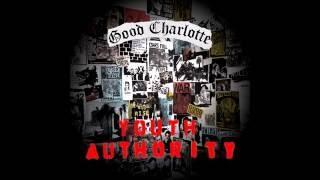 Watch Good Charlotte War video