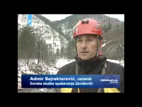cz zdk vjezba brzi odgovor Gostović, 2013