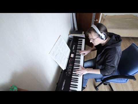 Шопен Фредерик - Импровизация №4 (до-диез минор), op.66