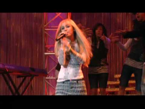 Hannah Montana Live True.friend video